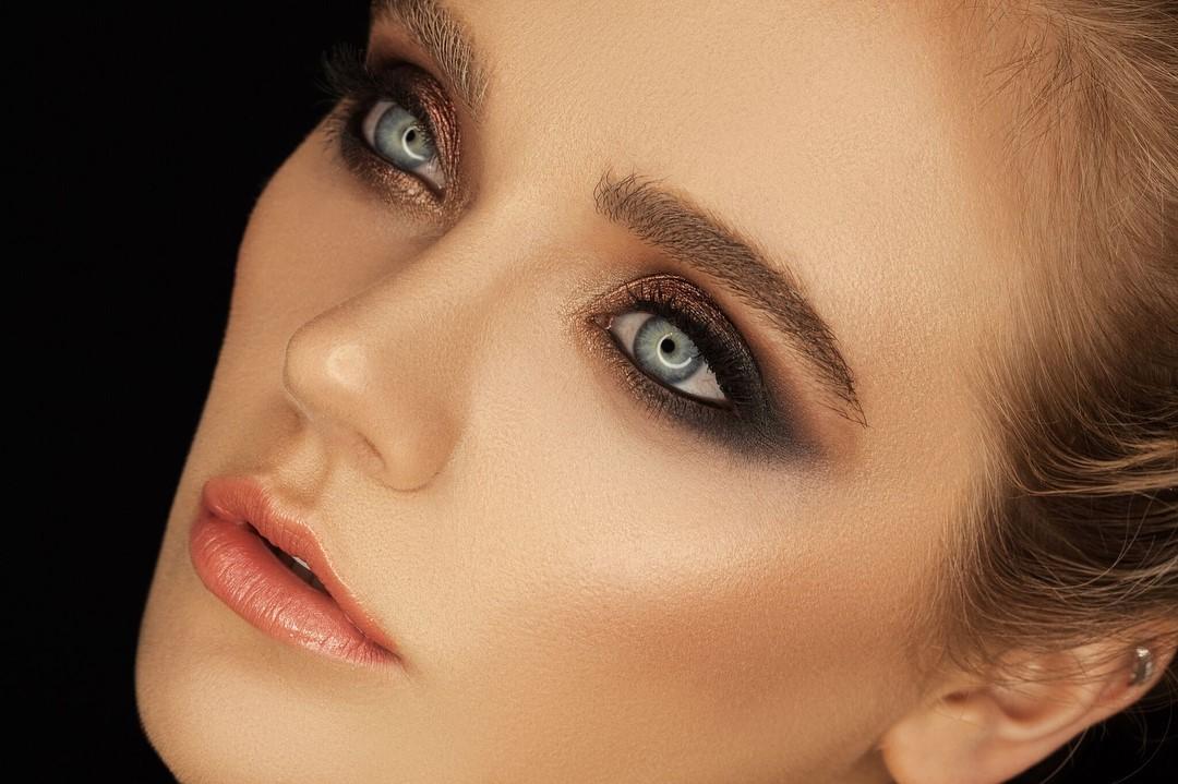 glamorous makeup sydney
