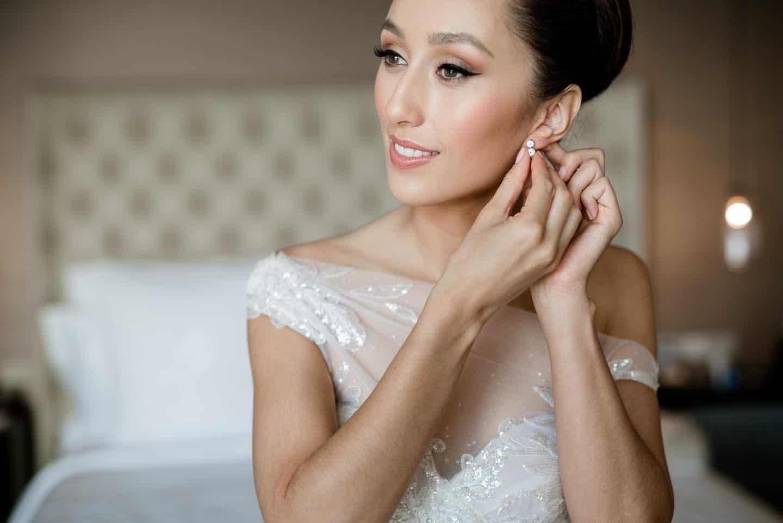 Kim cinemotive hair and makeup by Gemma Nichols