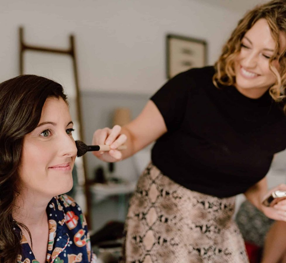 makeup lesson sydney