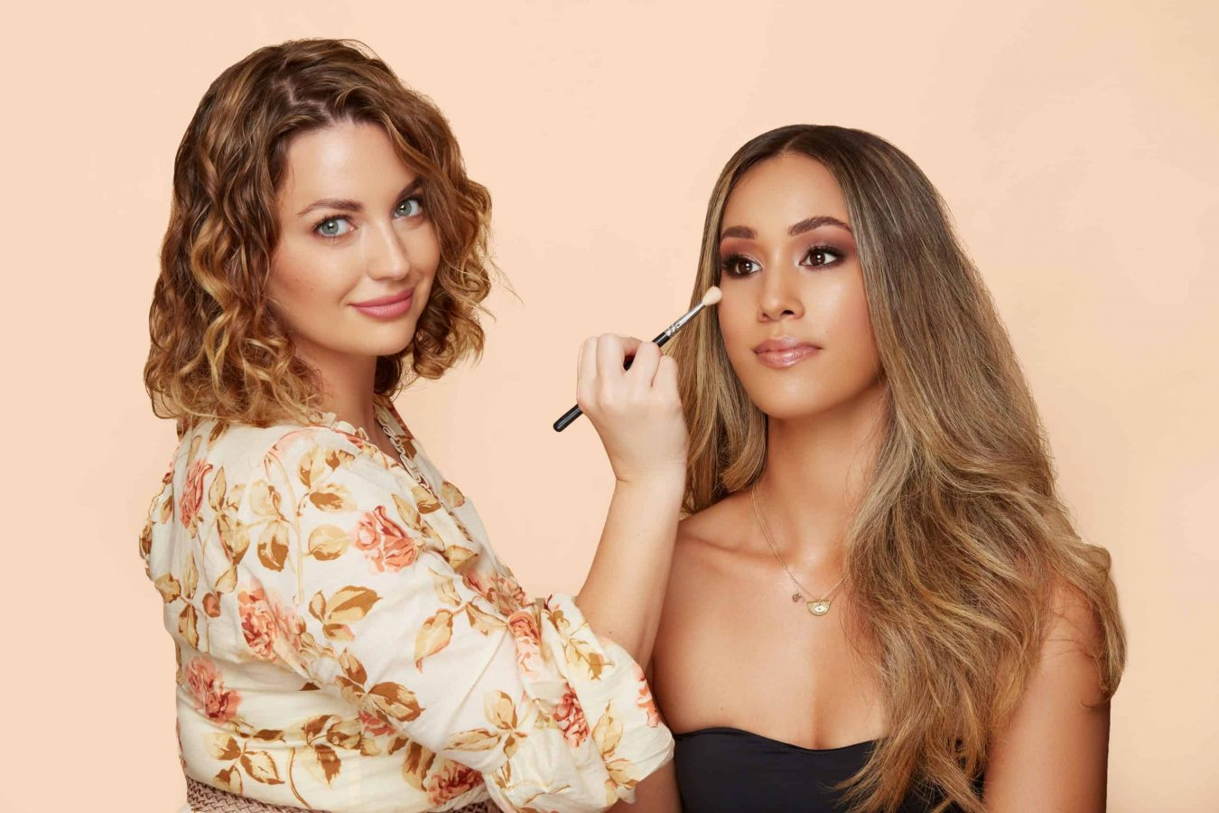 expert makeup artist Gemma Nichols